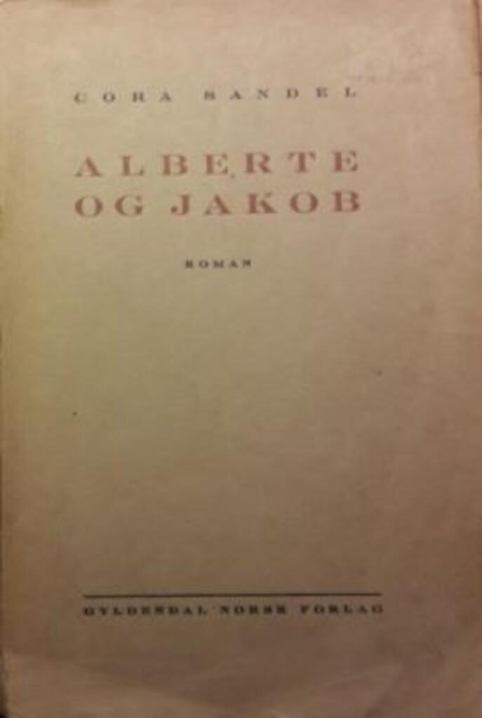Alberte og Jacob (1)
