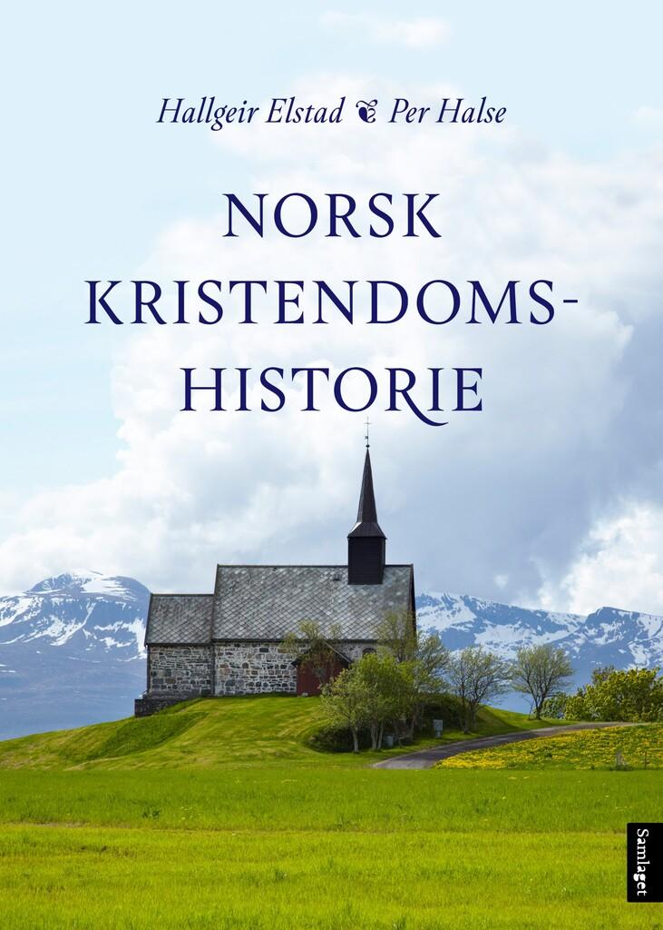 Norsk kristendomshistorie