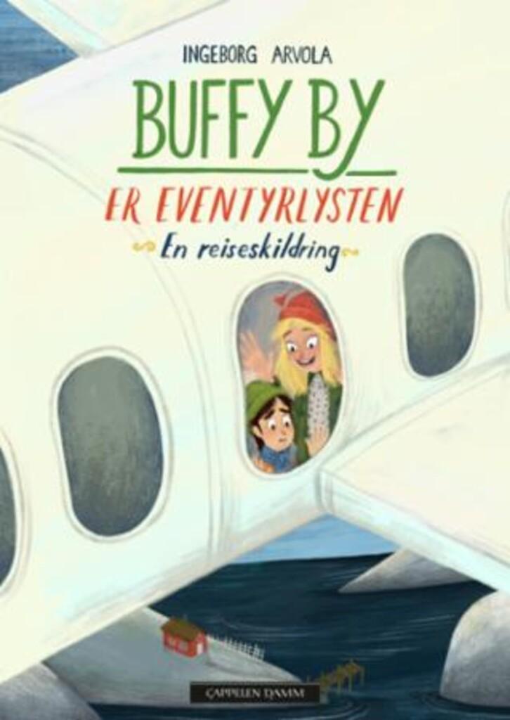 Buffy By er eventyrlysten