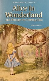 Carroll, Lewis : Alice in wonderland
